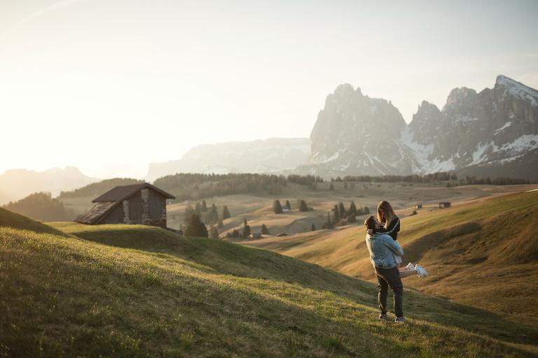 italian alps engagement session jun tan weddings