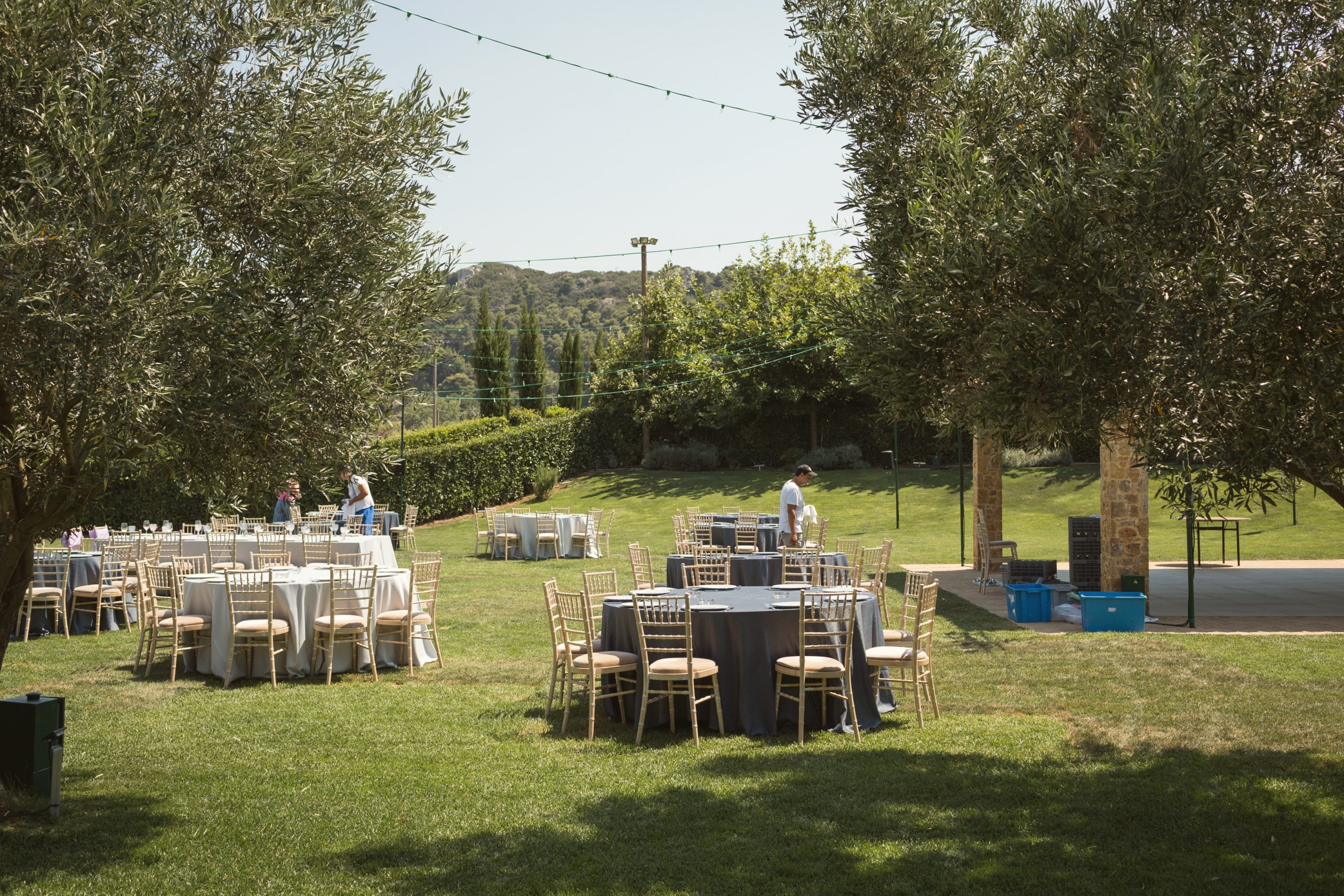 casa e campo wedding venue MBW events